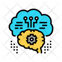 Thinking System Color Icon