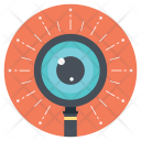 Creative vision Icon