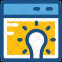 Get Idea Online Icon