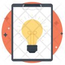 Work Idea Bright Icon