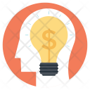 Money Idea Business Icon