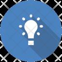 Creativity Entrepreneur Idea Icon