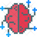 Source Idea Brainstorm Icon