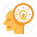 Creativity Idea Innovation Icon