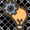 Creativity Creative Idea Icon