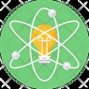 Blub Idea Solution Icon