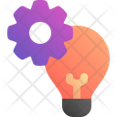 Creativity Creative Idea Icon