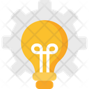 Ideam Creativity Idea Icon