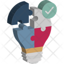 Creativity Innovation Invention Icon