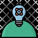 Creativity Generate Idea Idea Icon