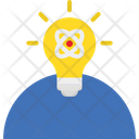 Creativity Generate Idea Idea Icon