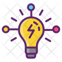 Creativity Idea Creative Icon