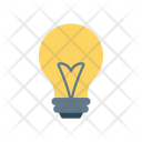 Creativity Idea Buld Icon