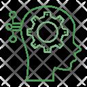 Creativity Setting Mind Icon