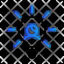 Creativity User Inovation Icon