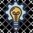 Creativity Idea Icon