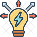 Creativity Mode Icon
