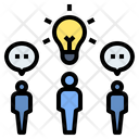 Creativity Skill Creative Idea Icon