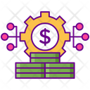 Creator Economy Business Creator Icon