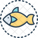 Creatures Animal Critter Icon
