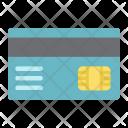 Credi-card Icon