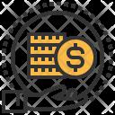 Credibility Finance Money Icon