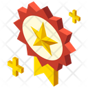 Credible Badge Reward Icon