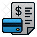 Credit Finance Payment Icon