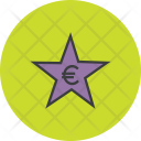Credit Star Rate Icon