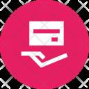 Credit Debit Card Icon