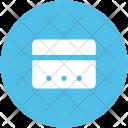 Credit Card Visa Icon