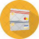 Credit Cards Hotel Icon