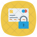 Credit Security Payment Icon