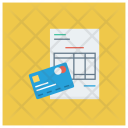 Credit Payment Money Icon