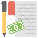 Credit Trust Loan Icon
