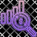 Credit Analysis Icon