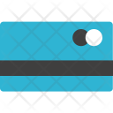 Credit Card Exchange Icon