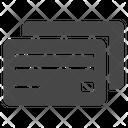 Credit Card Debit Card Card Icon
