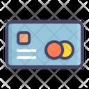 Debit Master Card Icon