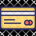 Visa Card Credit Card Smart Card Icon