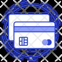 Credit Card Debit Card Mastercard Icon