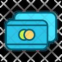 Credit Card Visa Crad Master Card Icon