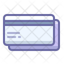 Credit Card Finance Icon
