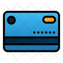 Credit Card Buy Finance Icon