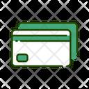 Credit Card Credit Debit Card Icon