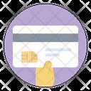 Credit Card Debit Card Smart Card Icon