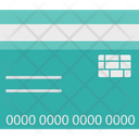 Bank Credit Card Bank Card Icon
