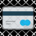 Credit Card Debt Debut Card Icon