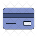 Debit Card Atm Icon