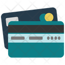 Credit Card Secured Payment Visa Credit Card Icon